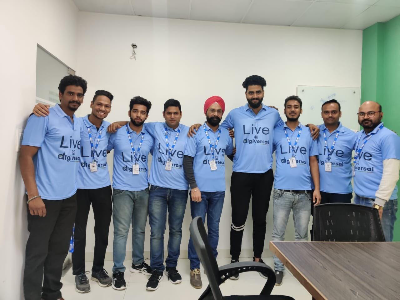 Bahubali team in all its glory