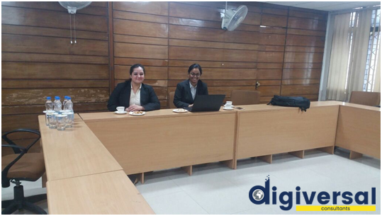 DigiVersal Placement Cell